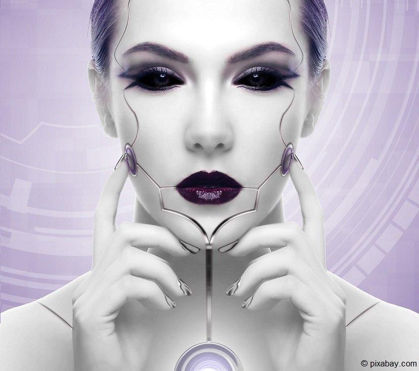 La transformation profonde des femmes de notre siècle pourrait mener à la  création d une « Femme 2.0 » 2dc3008f1b2
